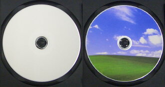 ☆ 8 x ☆ PRINCO wide printable DVD-r 4.7 GB spindle Pack 4 Pack (200 cards)