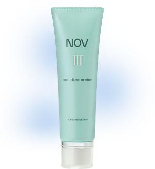 III moisture cream 45 g