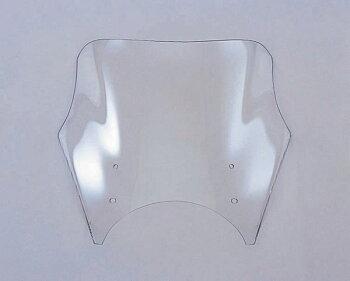 デイトナ(DAYTONA)ブラストバリアーバイザー単体クリアー(68303)