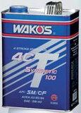 WAKO'S ワコーズ(和光ケミカル) 4サイクルエンジンオイル 4CT-S フォーシーティーS 1L 5W-40 4CT-S40/E360