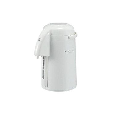 エアーポット ポット まほうびん タイガー TIGER PNM-G220W pnm-g220w ピンクローズ とら〜ず 保温 保冷 着脱式吐出パイプ ガラス製 水量計 新品 送料無料