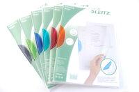 LEITZ(ライツ)カラークリップファイルLZ4174