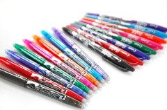 人気の消せるボールペン フリクションボール6/4 スマステーション 文房具特集で紹介されました...