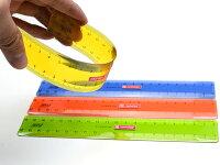 【BRUNNEN】ブルネン軟質定規20cm