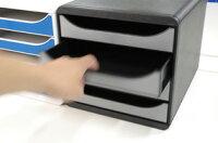 【MultiForm】マルチフォーム4段レターケース「BigBox」