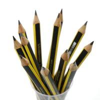 STAEDTLER(ステッドラー)ノリスエルゴソフト書き方鉛筆Ref.153