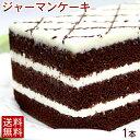 ココナッツを使ったケーキ!【送料込み】オキコのジャーマンケーキ [冷凍便] │通販 お取り...