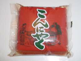 【近江特産】赤こんにゃく