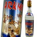 【在庫処分】【モンゴル お土産】モンゴル アルヒウオッカ 1本(500ml)|ウォッカ お酒 アルコール モンゴル土産 チンギスハーン sa0714
