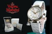 Vivienne Westwood ヴィヴィアンウエストウッド 腕時計 'Orb' VV006WHWH【あす楽対応】【smtb-k】【w3】