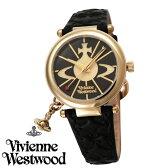 Vivienne Westwood ヴィヴィアンウエストウッド 腕時計 VV006BKGD レディース【smtb-k】【w3】