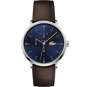 ラコステ LACOSTE 腕時計 メンズ 2010976 クォーツ【並行輸入品】