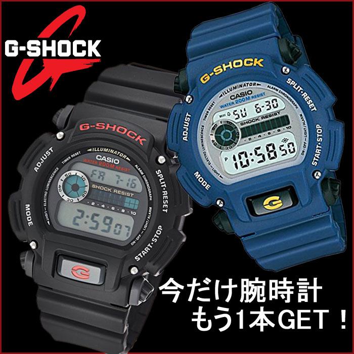 腕時計, メンズ腕時計 1 CASIO G-SHOCK G- DW-9052-1V DW-9052-2V