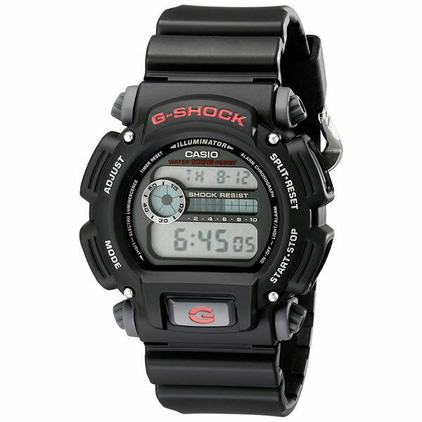 腕時計, メンズ腕時計 CASIOG-SHOCKG DW-9052-1V