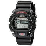 CASIO【カシオ】G-SHOCK/Gショック【海外品】【クオーツ】【デジタル表示】【ストップウォッチ】メンズ腕時計 DW-9052-1V【並行輸入品】