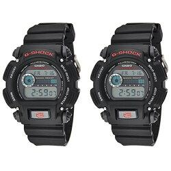 腕時計, ペアウォッチ CASIO G-SHOCK G- DW-9052-1VDRDW-9052-1VDR