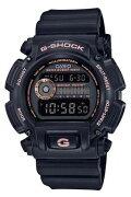 G-SHOCKCASIOカシオ腕時計DW-9052GBX-1A4DRメンズ