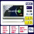 NEC デスクトップパソコン Windows10 中古パソコン デスクトップ 一体型 本体 Kingsoft Office付き Core i3 DVD 4GB/1TB PC-GV219N ブラック 送料無料 【中古】