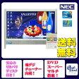 NEC デスクトップパソコン Windows7 中古パソコン デスクトップ 一体型 本体 Kingsoft Office付き Core i3 ブルーレイ 4GB/1TB VN770/W ホワイト 送料無料 【中古】