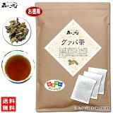 【お徳用TB送料無料】 グァバ茶 (2g×100p)「ティーパック」≪ ガバ茶 100%≫ グアバシジュウム茶 森のこかげ 健やかハウス