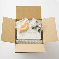 【送料無料】池ノ上ピエールのクリスマスケーキノエルショコラプチ