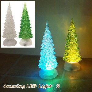 LEDライト/キラキラきれいなクリスマスライト♪いろいろな色に変化していくきれいなライト!USB...