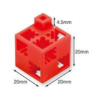 ArtecBlocksアーテックフォースブロック玩具BLUERACERS076872