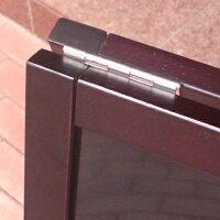 ロータイプA型ボードETBD80-1磁石が使える両面マーカー用