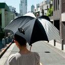 日傘 レディース DiCesare Designs ディチェザレ デザイン 『 カボチャ ヴィータ』 晴雨兼用傘 傘 かさ カサ 日傘 umbrella 婦人傘 デザイン傘 長傘 おしゃれ かわいい デザイン 女性用 婦人用 贈り物 ギフト プレゼ