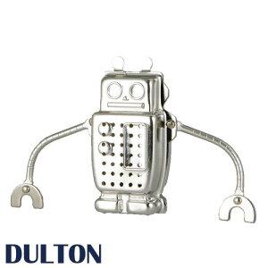 手軽にお茶を入れることができます♪ DULTON 『ハンギングティーストレーナー』 46063 茶こし /...