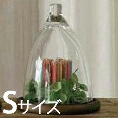 玄関/ギフト/プレゼント/贈り物/DULTON/ガラスドーム/ガラスケース/収納ケース/小物入れ/小物収...