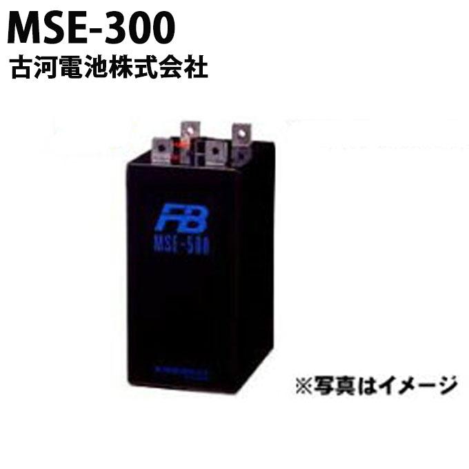 【受注生産品】 古河電池 『 古河電池 MSE-300 御弁式据置鉛蓄電池(バッテリー) 2V 300Ah』 バッテリー おすすめ 蓄電池 インバータ MSE300 制御弁式据置鉛蓄電池 MSE 非常照明 操作 制御 計装用 発電機 エンジン始動用 更新 取替え 取り替え 家庭用:プリズム