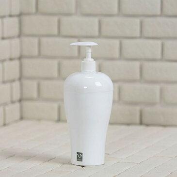 日本製のバス用品『ディスペンサー』 ディスペンサー|シャンプー詰め替え|詰め替え容器|シャンプー容器|シャンプー詰め替え容器|シャンプーボトル|ボトル|シャンプー|泡|ソープ|おしゃれ|バス用品|黒|ブラック|汚れにくい|白|ホワイト|浴室|風呂|プラスチック|お湯|日本製