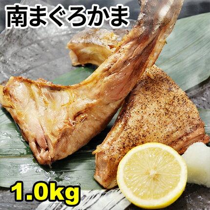 まぐろカマ1.0kg