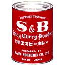 ■カレー粉400g【業務用スパイス、お買い得、お徳用、香辛料、調味料、赤缶、カレー粉、S&B、S...