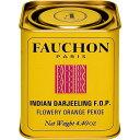 ■FAUCHON紅茶