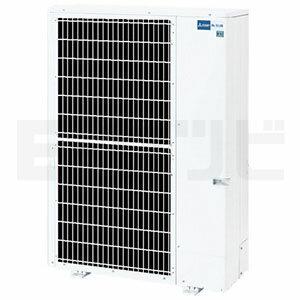 PCX-CRMP112KLK|業務用エアコン|三菱電機画像2