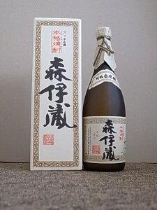 JALのファーストクラスで提供される森伊蔵 芋焼酎720ml 特別価格につき本数限定☆ 早い者勝...
