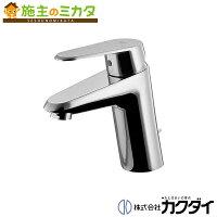 カクダイ【#GR-32906002】KAKUDAIシングルレバー混合栓★