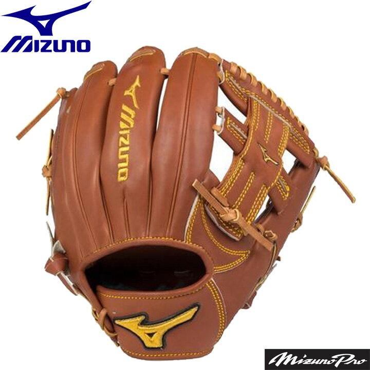 野球・ソフトボール, グローブ・ミット  USA USA HAGA MIZUNO PRO LIMITED EDITION INFIELD BASEBALL GLOVE 11.5 Mizuno USA