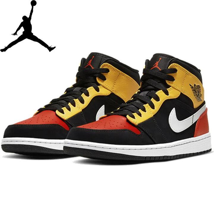 メンズ靴, スニーカー  NIKE 1 Air Jordan 1 Mid SE 27cm 852542-087 Nike