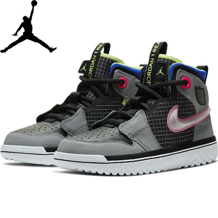 メンズ靴, スニーカー  NIKE 1 High React Air Jordan 1 High REACT 27.5cm AR5321 002 Nike