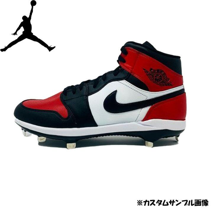 野球・ソフトボール, スパイク  1 Jordan 1 27.5cm
