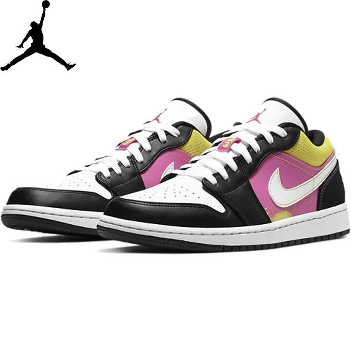 メンズ靴, スニーカー  Nike Air Jordan 1 Low SE 1 SE CW5564-001 27.5cm Nike USA