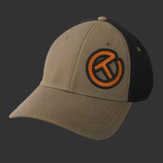 斯科蒂卡梅隆帽大圓 T 橄欖樹,斯科蒂卡梅隆高爾夫大圓 T 橙網-橄欖 10P01Oct16