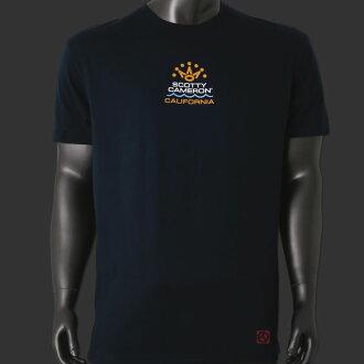 斯科蒂卡梅倫T恤
