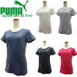 【PUMA】☆【プーマ】☆レディスCLEVERDRYSSTシャツ839004