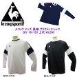 【lecoq sportif】★【ルコック】★メンズ長袖プラクティスシャツ QS191153