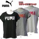 プーマ PUMA レディースアスレチック半袖Tシャツ 594681