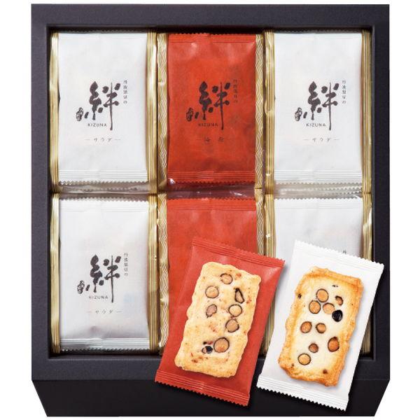 せんべい・米菓, あられ・おかき  (M-25)